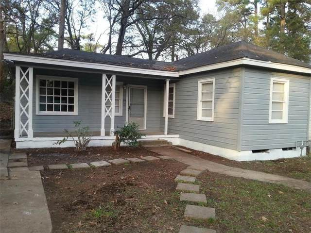 2803 Frederick Street, Shreveport, LA 71109 (MLS #14538794) :: Team Hodnett