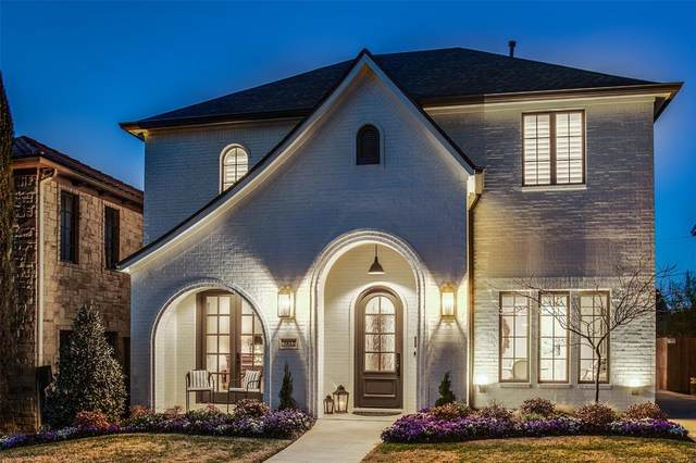 3812 W 6th Street, Fort Worth, TX 76107 (MLS #14538805) :: Hargrove Realty Group