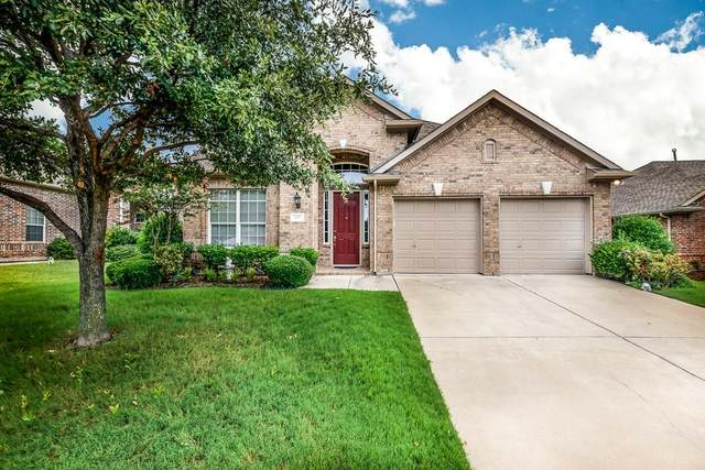 2317 Pheasant Drive, Little Elm, TX 75068 (MLS #14538813) :: The Mitchell Group