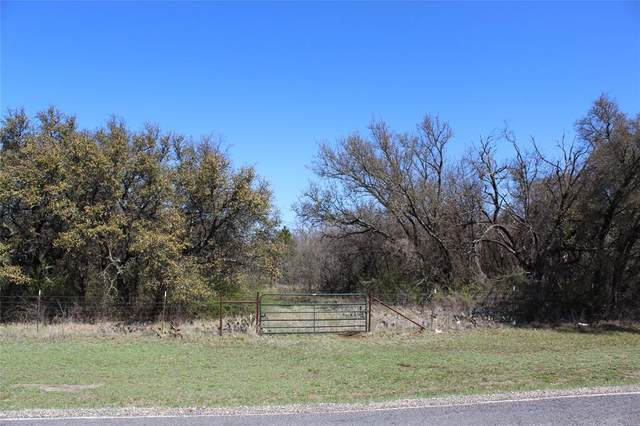 6298 Fm 3021, Brownwood, TX 76801 (MLS #14538832) :: Maegan Brest | Keller Williams Realty