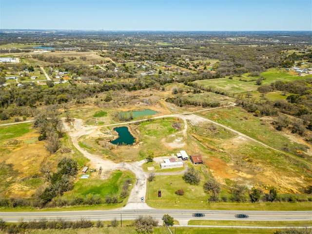 7001 E Fm 917, Burleson, TX 76009 (#14538926) :: Homes By Lainie Real Estate Group