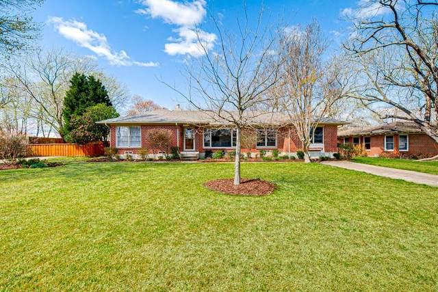 507 Parks Avenue, Rockwall, TX 75087 (MLS #14538933) :: Wood Real Estate Group