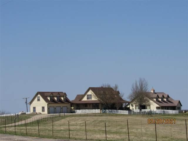 3986 N Fm 36 N, Farmersville, TX 75442 (MLS #14538996) :: Real Estate By Design