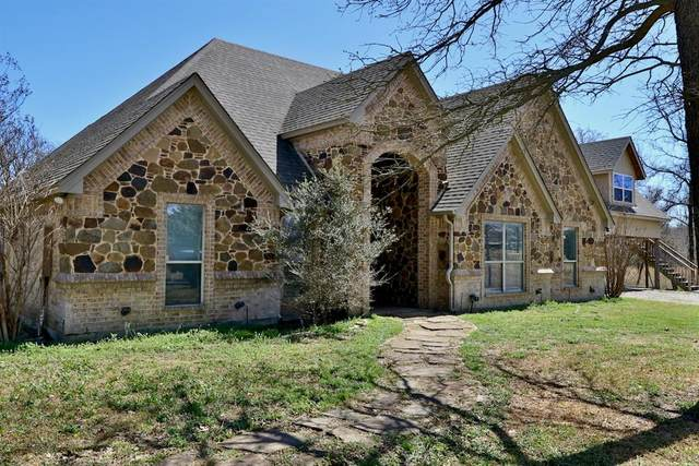 146 County Road 4692, Boyd, TX 76023 (MLS #14539124) :: Trinity Premier Properties