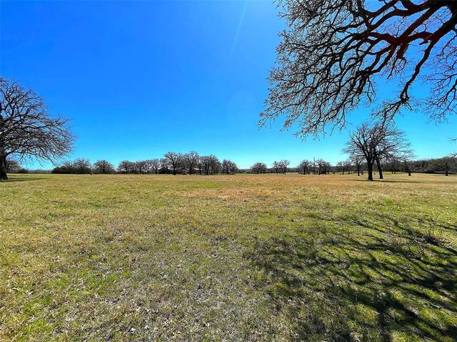 906 Perkins Road, Poolville, TX 76487 (MLS #14539150) :: The Chad Smith Team
