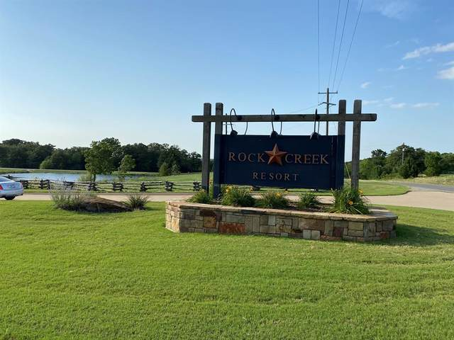 Lot 21C Lost Tree Court, Gordonville, TX 76245 (MLS #14539197) :: DFW Select Realty