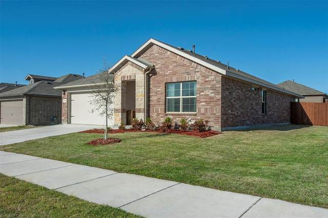 2200 Denmark Lane, Fort Worth, TX 76108 (MLS #14539214) :: The Chad Smith Team