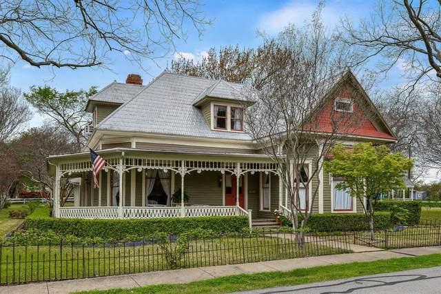501 Kernodle Street, Rockwall, TX 75087 (MLS #14539304) :: Craig Properties Group