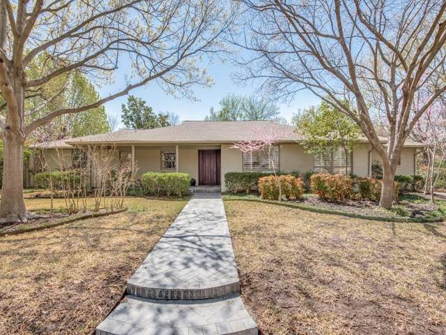 3626 Pallos Verdas Drive, Dallas, TX 75229 (MLS #14539336) :: Results Property Group