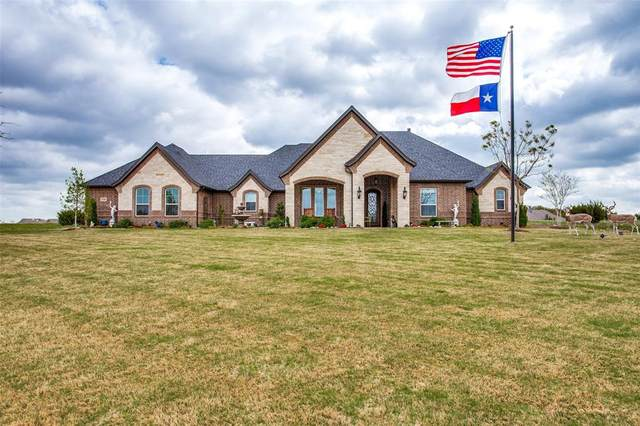 144 Helton, Granbury, TX 76049 (MLS #14539337) :: Hargrove Realty Group