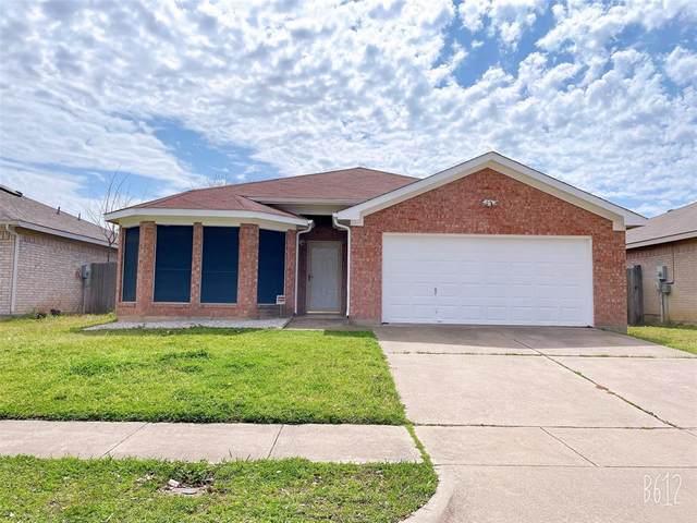 2355 Laurelhill Lane, Fort Worth, TX 76133 (MLS #14539349) :: Team Hodnett