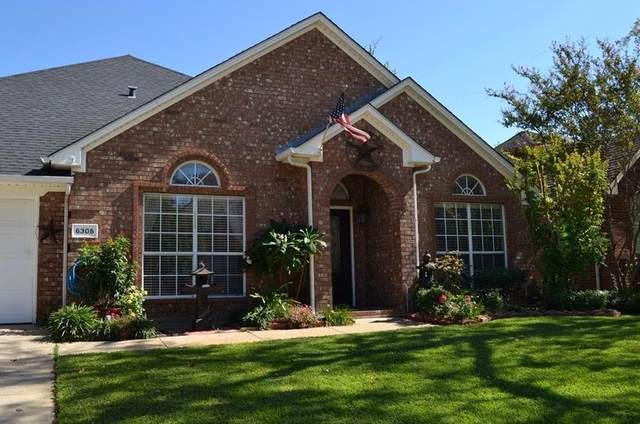 6305 Fox Hunt Drive, Arlington, TX 76001 (MLS #14539384) :: The Mauelshagen Group