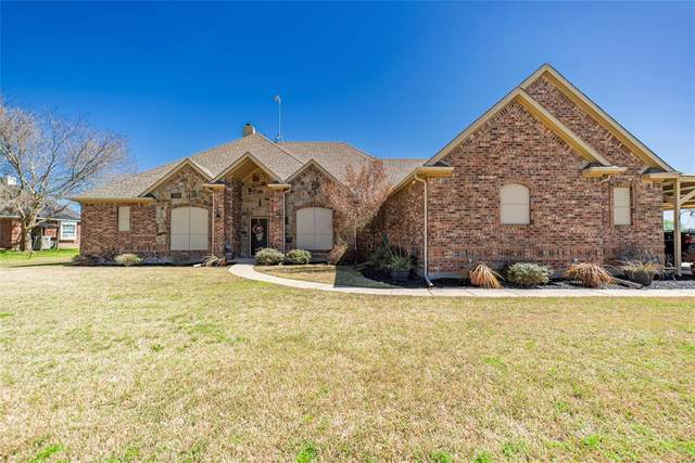 9891 E County Road 2422, Royse City, TX 75189 (MLS #14539412) :: Premier Properties Group of Keller Williams Realty