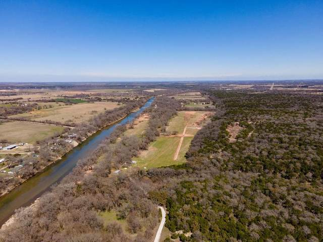 227 Fm 1304, Aquilla, TX 76622 (MLS #14539441) :: Premier Properties Group of Keller Williams Realty