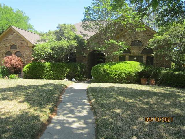528 S Silver Creek Circle, Desoto, TX 75115 (MLS #14539450) :: Wood Real Estate Group