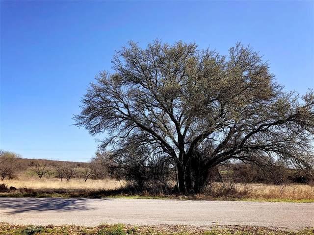TBD Bay Breeze Drive, Brownwood, TX 76801 (MLS #14539542) :: Premier Properties Group of Keller Williams Realty