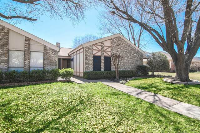 4024 Angelina Drive, Plano, TX 75074 (MLS #14539651) :: The Good Home Team