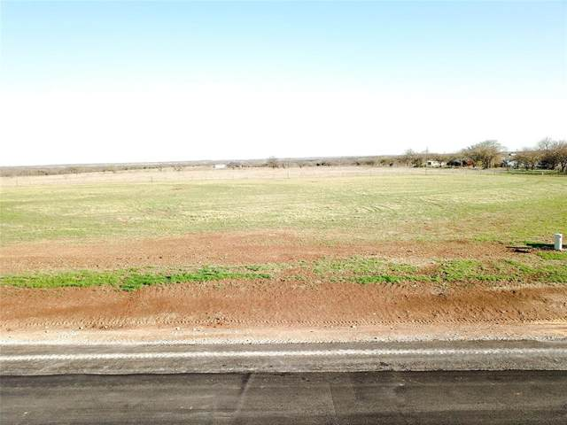 321 Olde Knoll Place, Rio Vista, TX 76093 (MLS #14539663) :: The Good Home Team