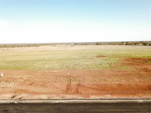 317 Olde Knoll Place, Rio Vista, TX 76093 (MLS #14539684) :: The Good Home Team