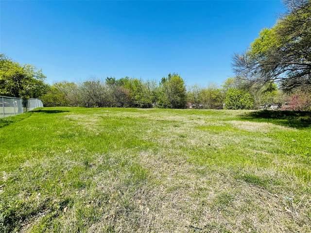 5060 Trentman Street, Fort Worth, TX 76119 (MLS #14539893) :: Jones-Papadopoulos & Co