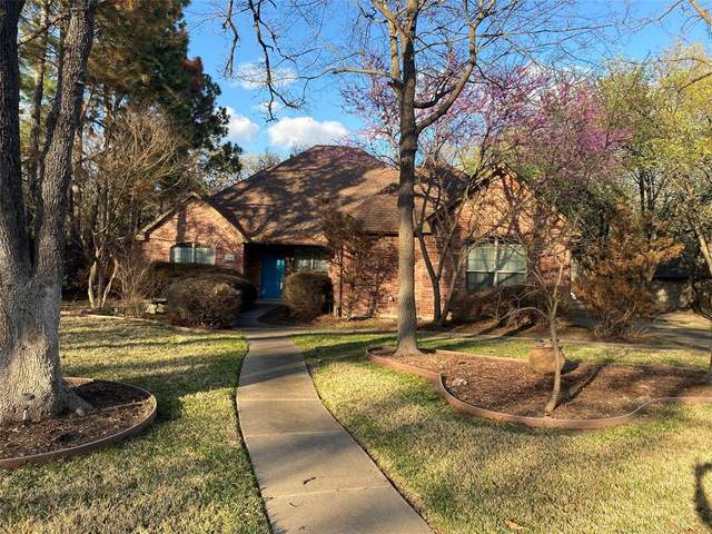 1508 Bowie Circle, Corsicana, TX 75110 (MLS #14539905) :: Hargrove Realty Group