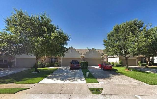 7112 Van Gogh Drive, Plano, TX 75093 (MLS #14539956) :: The Good Home Team