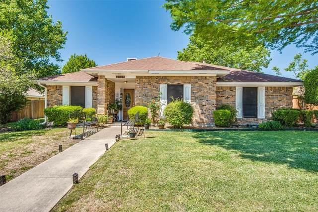 2519 Kingsridge Drive, Dallas, TX 75287 (MLS #14539991) :: The Chad Smith Team