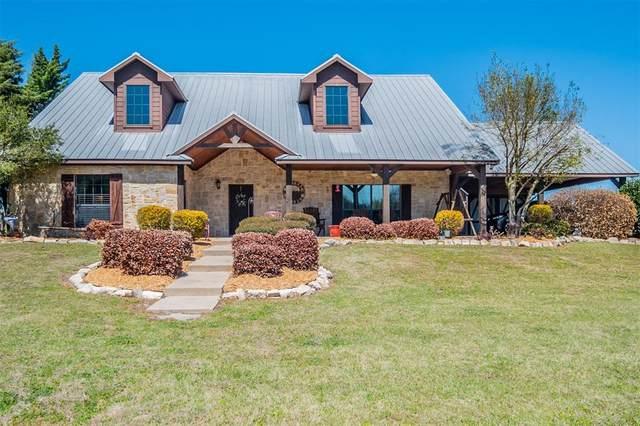 4841 Mockingbird Lane, Midlothian, TX 76065 (MLS #14540014) :: Real Estate By Design