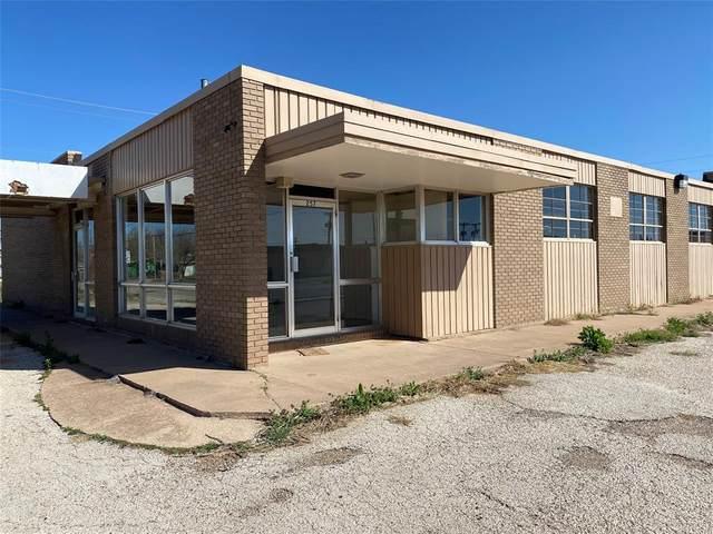 257 Burger Street, Abilene, TX 79603 (MLS #14540045) :: The Rhodes Team