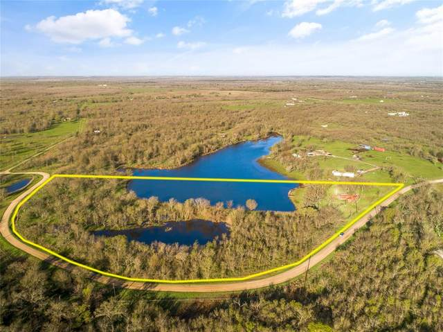 15980 SW County Road 2383, Wortham, TX 76693 (MLS #14540095) :: Potts Realty Group