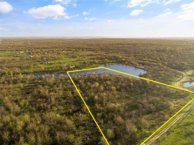 TBD SW County Rd 2385, Wortham, TX 76639 (MLS #14540096) :: Potts Realty Group