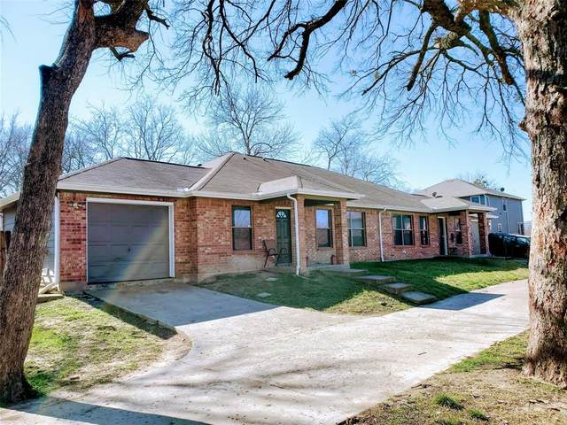 1615 Oriental Street, Bonham, TX 75418 (MLS #14540146) :: The Juli Black Team