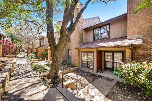 9910 Royal Lane #205, Dallas, TX 75231 (MLS #14540173) :: Lyn L. Thomas Real Estate | Keller Williams Allen