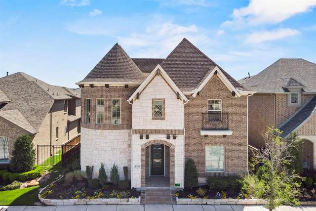 1328 Viridian Park Lane, Arlington, TX 76005 (MLS #14540233) :: Team Hodnett