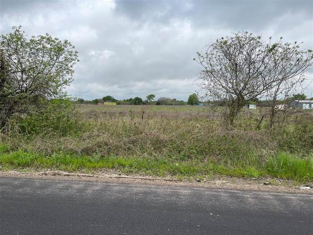00 County Road 4072, Kemp, TX 75143 (MLS #14540234) :: The Chad Smith Team