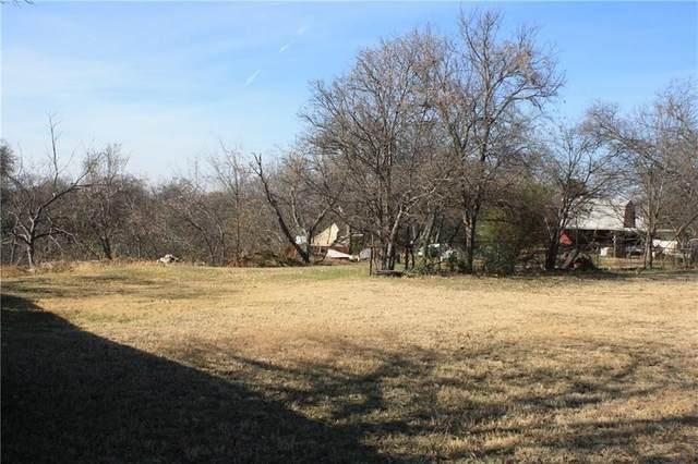 5301 Fossil Drive, Haltom City, TX 76117 (MLS #14540251) :: Premier Properties Group of Keller Williams Realty