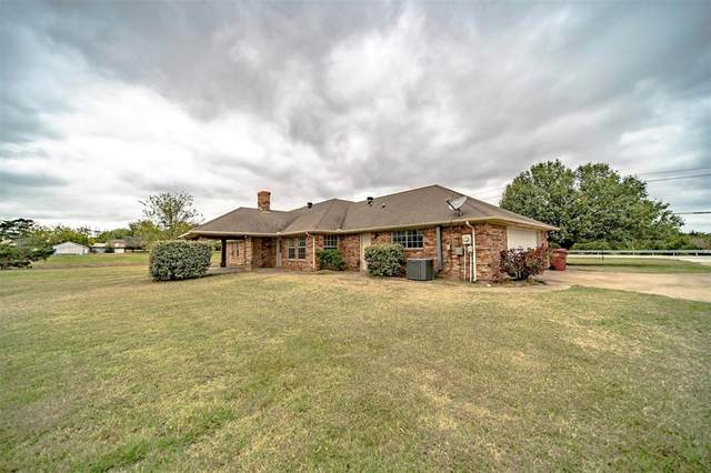 1101 W. State Hwy 66, Royse City, TX 75189 (MLS #14540283) :: Premier Properties Group of Keller Williams Realty