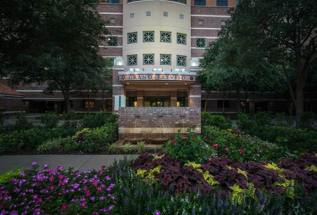330 Las Colinas Boulevard E #1006, Irving, TX 75039 (MLS #14540315) :: Real Estate By Design