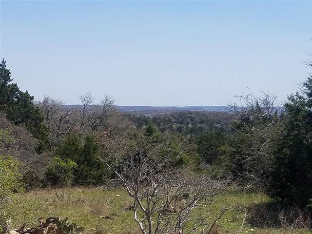 TBD Point Road, Fredericksburg, TX 78624 (MLS #14540445) :: The Kimberly Davis Group