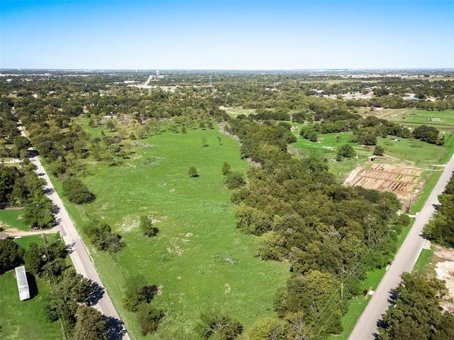 12100 Garden Grove Drive, Dallas, TX 75253 (MLS #14540468) :: Real Estate By Design