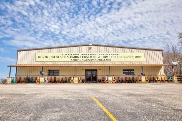 12881 E Us Highway 82, Whitesboro, TX 76273 (MLS #14540535) :: The Kimberly Davis Group