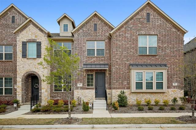590 Cobblestone Lane, Irving, TX 75039 (MLS #14540546) :: The Juli Black Team