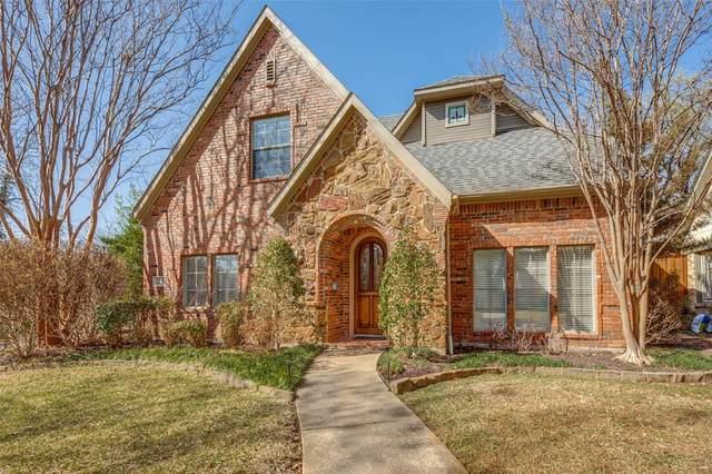 5301 Merrimac Avenue, Dallas, TX 75206 (MLS #14540555) :: The Chad Smith Team