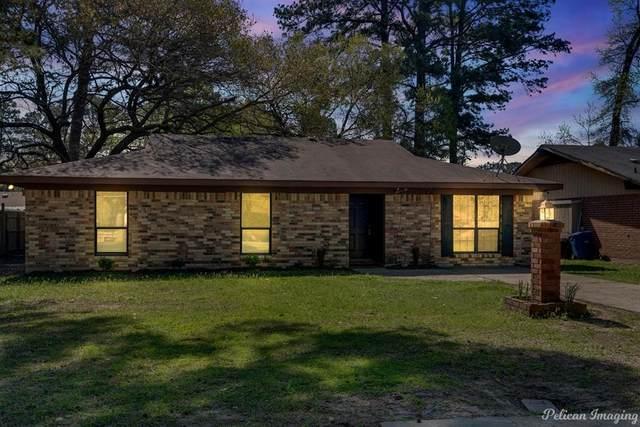 3533 Colquitt Road, Shreveport, LA 71118 (MLS #14540561) :: Real Estate By Design