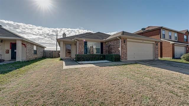 1101 Vicksburg Drive, Ennis, TX 75119 (MLS #14540672) :: RE/MAX Landmark