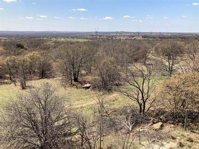 0000 Cox Mountain Rd, Graham, TX 76450 (MLS #14540749) :: Real Estate By Design