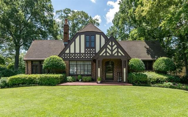 825 Ockley Drive, Shreveport, LA 71106 (MLS #14540766) :: Real Estate By Design