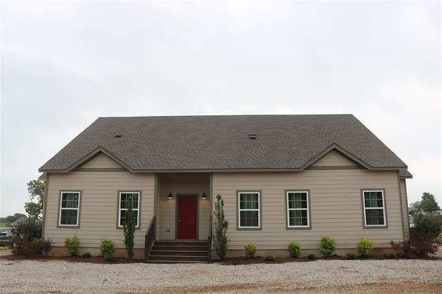 118 Quail Lane, Boyd, TX 76023 (MLS #14540767) :: Team Hodnett