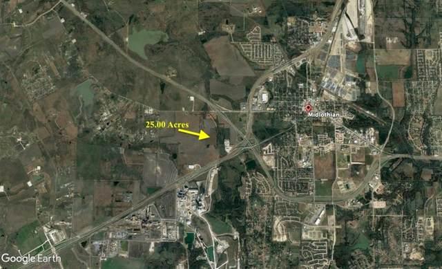 00 Hwy 67, Midlothian, TX 76065 (MLS #14540788) :: Robbins Real Estate Group