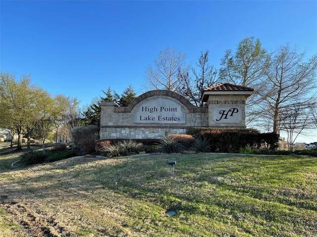 1580 Winding Creek Lane, Rockwall, TX 75032 (MLS #14540864) :: Craig Properties Group